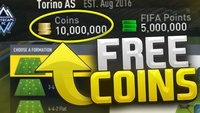 Avatar for FiFa 20 Free Coins & Points Generator