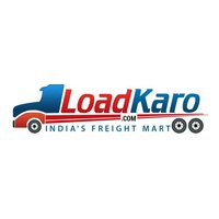 Avatar for LoadKaro - Truck Load/Freight Booking