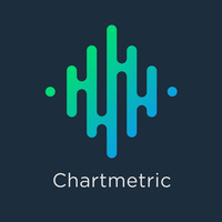Avatar for Chartmetric