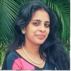 Avatar for Vineetha Vijayakumar