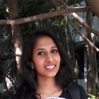 Avatar for Sushmita Venkat