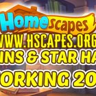 Avatar for Homescapes Cheats