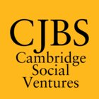 Avatar for Cambridge Social Ventures