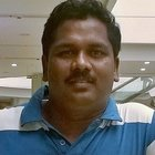 Avatar for Gokul G