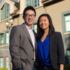 Avatar for Kevin Chou and Dr. Connie Chen