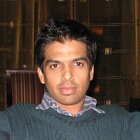 Avatar for Sachin Naik