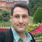 Avatar for Mohammad Reza Vedady, Ph.D.