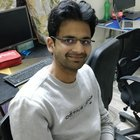 Avatar for Ankit Agarwal